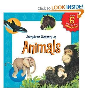 of Animals (Storybook Treasuries) (9780448433325) Laura Driscoll