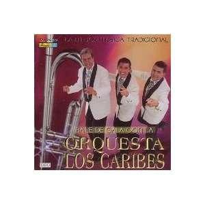 Baile De Gala ORQUESTA LOS CARIBES Music