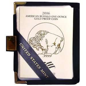 American Buffalo Gold Proof Coin Toys & Games