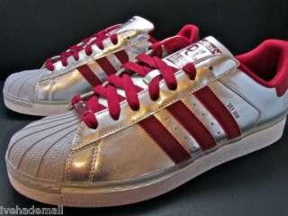 Adidas Originals Superstar II Def Jam G06111 Sz 13