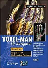 Navigator Upper Limb. Regional and Radiological Anatomy Arme und Hand