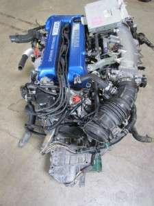 JDM Nissan SR16VE VVL NEO Engine MT Transmission Sentra Pulsar Pimera