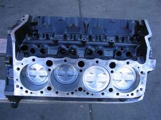 Rebuilt Chevrolet Suburban 5.7L V8 350 Vortec Engine
