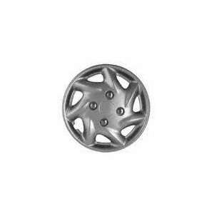 COVER chevy chevrolet METRO 98 01 geo 90 97 hub cap set: Automotive