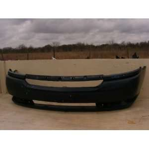 Chevy Malibu Front Bumper Used Damage 04 05 Automotive