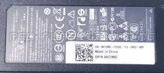 Genuine OEM Dell Inspiron 1545 PA 12 Fits PA 21 AC Power Adapter