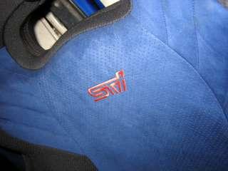 JDM Subaru Impreza STi 2001 2003 Version 7 STI Seats