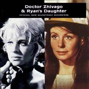 Zhivago & Ryans Daughter [Import, Soundtrack]: Maurice Jarre: Music
