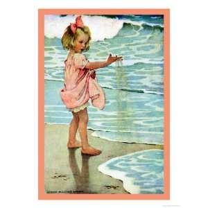 Giclee Poster Print by Jessie Willcox Smith, 24x32