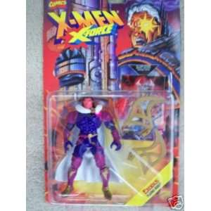 X men Exodus Action Figure Toys & Games