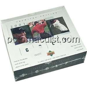 Tiger Woods Golf Cards Sports & Outdoors