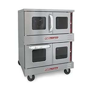 Southbend TVES20SC Truvection Low Profile Oven   Electric