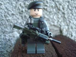 IMPORTANT We can build almost all types of custom Lego mini figures