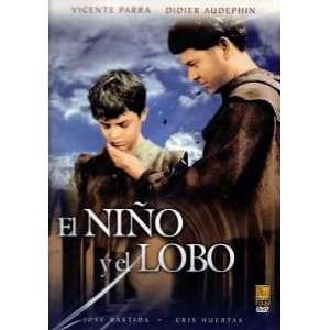 NINO Y EL LOBO: Movies & TV
