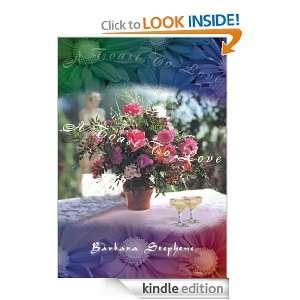 Toast To Love Barbara Stephens  Kindle Store
