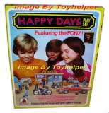HAPPY DAYS PLAYSET FONZ 1976 ARNOLDS 57 CHEVY HOT ROD