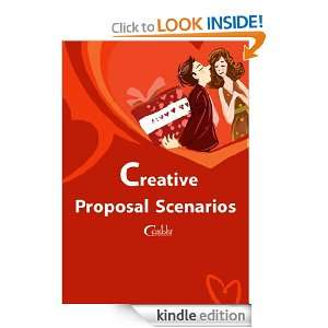 Creative Proposal Scenarios Hanh Luong Huu  Kindle Store