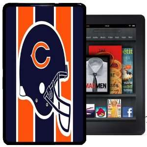 Chicago Bears Kindle Fire Case  Players & Accessories