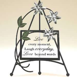 Halle   Live every moment, laugh everyday, love beyond
