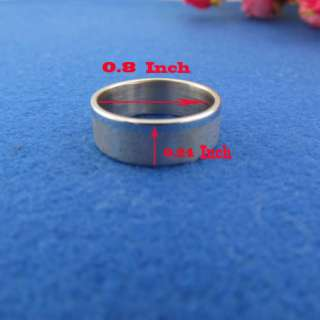 Mens Stainless Silver Bible Pinkie Ring Cross Religious Christian Gift