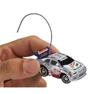 Mini Turbo GTR Radio controlled Car Silver