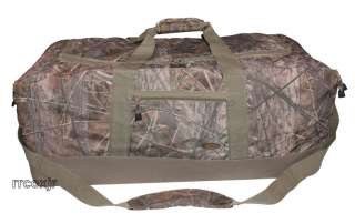 AVERY GREENHEAD GEAR SPORTSMANS TRAVEL DUFFLE BAG BB 700905007356