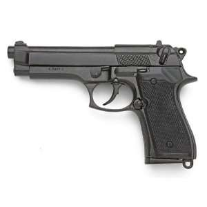 M92 AUTOMATIC PISTOL NON FIRING REPLICA GUN Everything