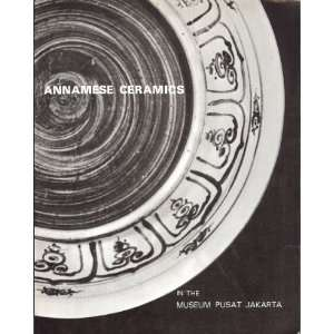 Ceramics in the Museum Pusat jakarta LAMMERS (Cheng) et al Books