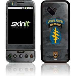 Special Forces Airborne skin for T Mobile HTC G1