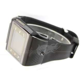 NEW S16 Wrist Watch Cell Phone Mobile /4 TouchScr FM