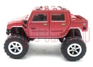 Radio Remote Control RC Pickup Truck racing car Jeep 4