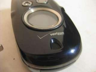 Casio GzOne Type S Verizon Waterproof Cell Phone Smartphone