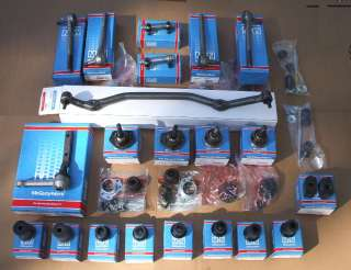 USA Ball Joint OEM FRONT END SUSPENSION REBUILD KIT SET
