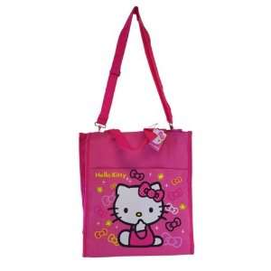 HELLO KITTY LONG BAG  RED OR PINK (MULTI PURPOSE) Toys