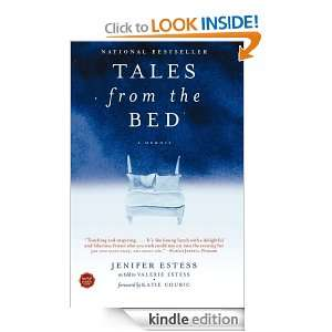 Tales from the Bed: Jenifer Estess, Valerie Estess, Katie Couric