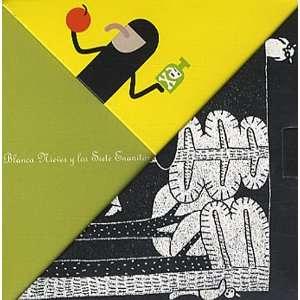 Coffret Blanche Neige (5 Albums) (9782914096744