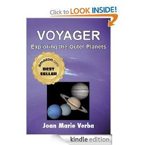 Voyager: Exploring the Outer Planets: Joan Marie Verba: