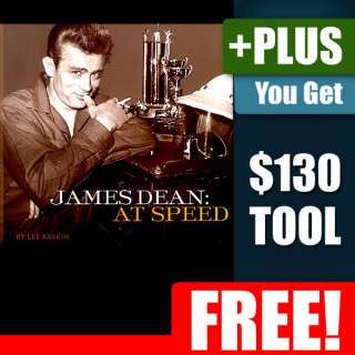 Actor James Dean At Speed Porsche Race Car Biography
