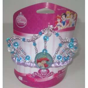 Disney Princess Tiara   Ariel Toys & Games