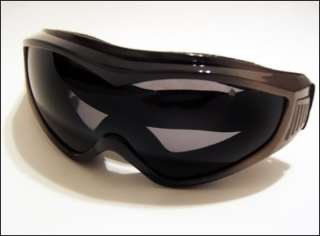 Ski Goggles Cyber Goth Gothic Big Clothing Wear Rave