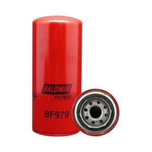 Baldwin BF979 Heavy Duty Diesel Fuel Spin On Filter