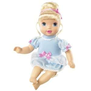 com Disney Princess Royal Giggles Cinderella Baby Doll Toys & Games
