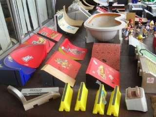 60+ TONY HAWK TECH DECK RAMPS BOWL 40 FINGERBOARDS BIKES DUDES