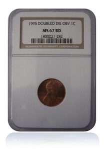 Error Coin Broadstrike Susan B Anthony Dollar Metal Flow