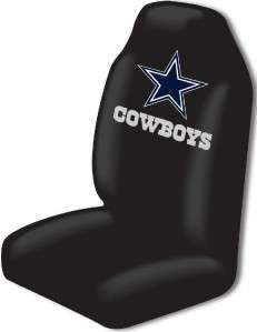 DALLAS COWBOYS CAR SEAT COVERS * FLOOR MATS * SET* NFL