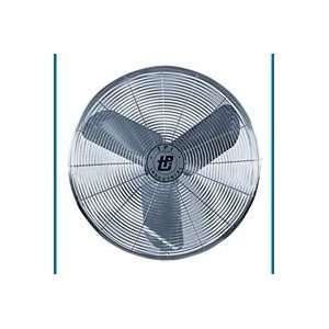 TPI 1/2 24in. Heavy Duty Fan Head Automotive