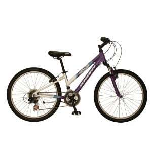 FS AL Girls Mountain Bike (24 Inch Wheels)