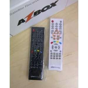 Remote Control Azbox Bravissimo Electronics