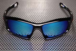 New VL Polarized Ice Blue Replacement Lenses for Oakley Monster Pup