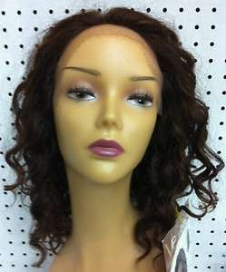 15 High Quality 100% Remy Human Hair Lace Front Wig 500#, USA Seller